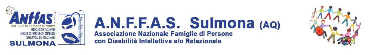 ANFFAS Sulmona onlus